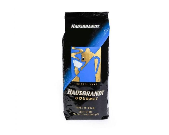 купить Кофе в зернах Hausbrandt Gourmet, 500 г