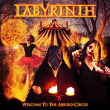 Labyrinth / Welcome To The Absurd Circus (RU)(CD)