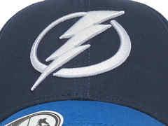 Бейсболка NHL Tampa Bay Lightning № 21
