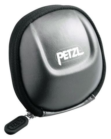 Сумка поясная Petzl для фонарей Tikka 2