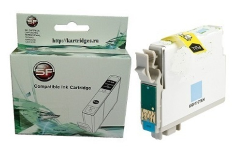 Картридж SuperFine SF-T0825LC