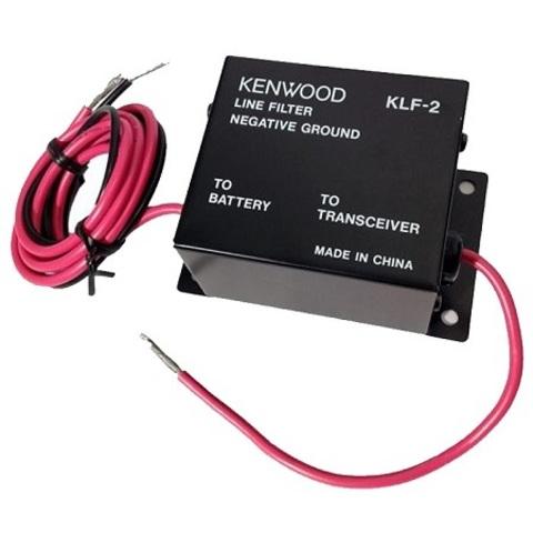 Линейный фильтр Kenwood KLF-2M
