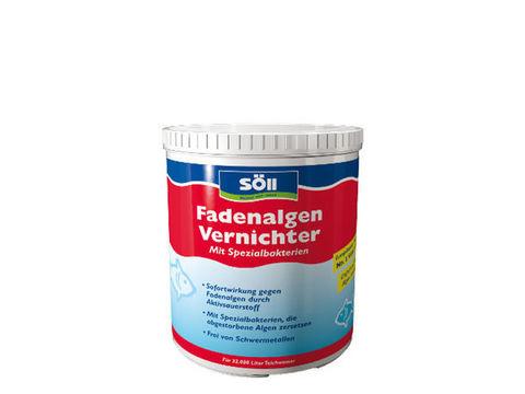 FadenalgenVernichter 1,0 кг - Средство против нитевидных водорослей
