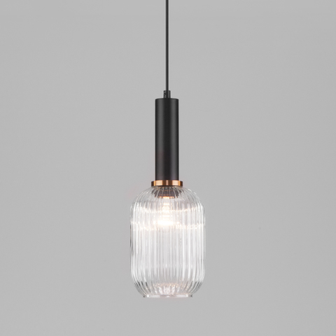 Подвесной светильник 50181/1 прозрачный