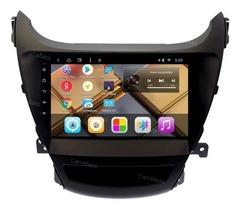 Магнитола Hyundai Elantra/Avante 2013-2016 Android 9.0 модель CB-3179T8