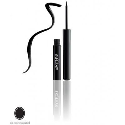 Sothys Make-Up EYES: Черная подводка для глаз (Black Eyeliner), 15мл
