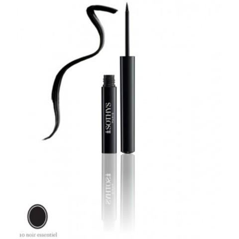 Sothys Make-Up EYES: Черная подводка для глаз (Black Eyeliner)