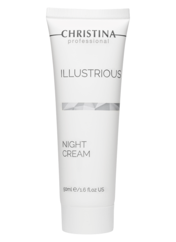 Сhristina Обновляющий ночной крем  | Illustrious Night Cream