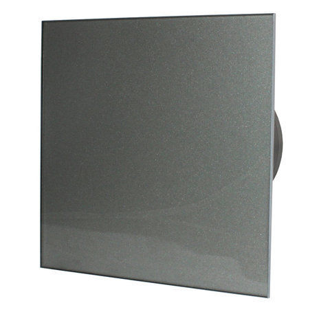 Вентилятор MMotors JSC MMP-105 стекло - /Темно Серый