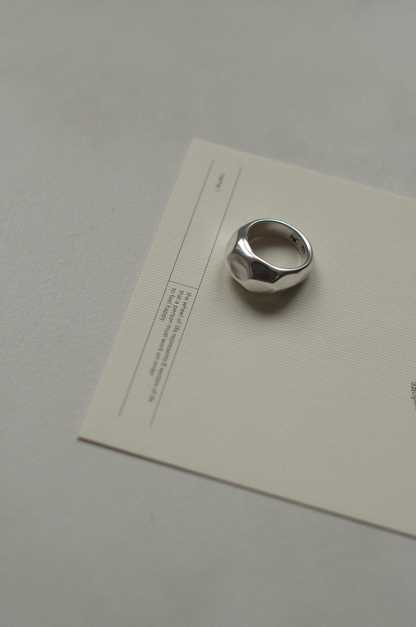 кольцо A&C 4018-0052