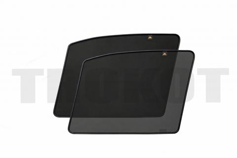 Комплект на передние двери (укороченные на 30см)