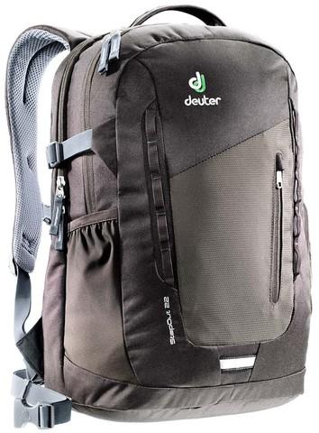 Картинка рюкзак для ноутбука Deuter Step Out 22 Stone-Coffe - 1