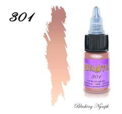 Blushing Nymph #301 • Ever After • пигмент для губ