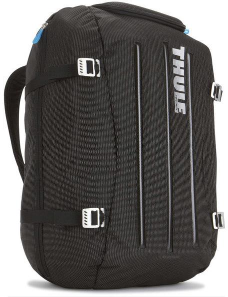 Рюкзаки для путешествий Thule Рюкзак-сумка Thule Crossover Duffel Pack 40L Thule_Crossover_Duffel_Pack_40L_черная.jpg