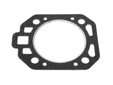 R195 Прокладка головки цилиндра (с квадратным выступом)