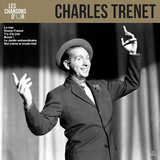 Charles Trenet / Les Chansons D'or (LP)