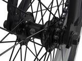 BMX Велосипед Karma Empire LT 2020 (черный) вид 15