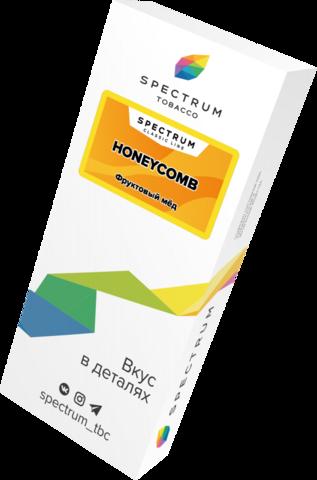 Табак Spectrum Classic Line Honeycomb (Мед) 100г