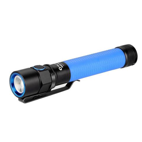 Фонарь светодиодный Olight S2A Baton Синий