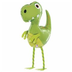 Г Ходячая фигура, Динозавр, 34