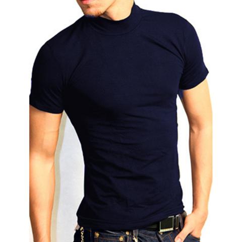 Мужская футболка темно-синяя Doreanse 2730
