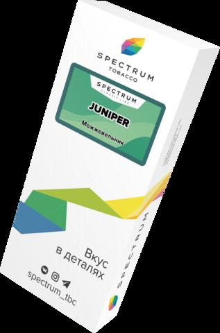 Табак Spectrum Classic Line Juniper (Юнипер) 100г