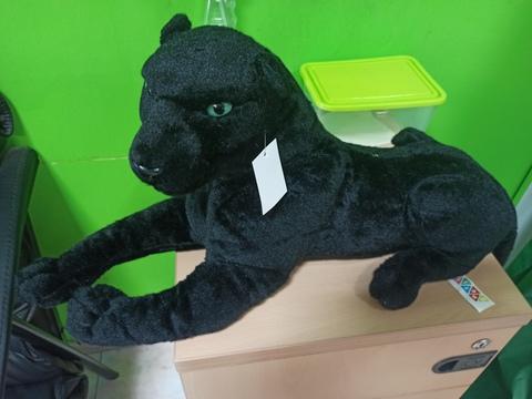Чёрная пантера 60 см
