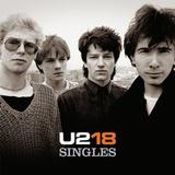 U2 / 18 Singles (2LP)