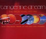 Tangerine Dream / The Virgin Years 1977-1983 (5CD)