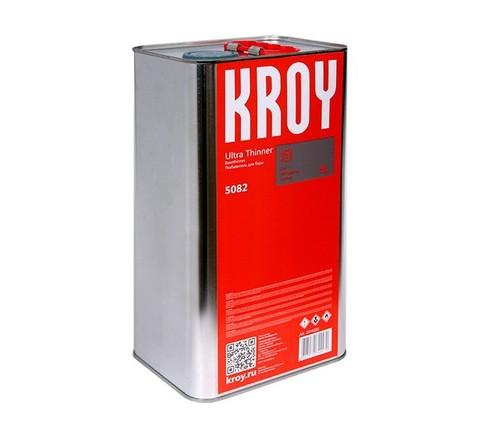 5082 KROY Ultra Thinner Разбавитель для базы - 5 л.