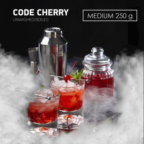 Табак Dark Side MEDIUM CODE CHERRY 250 г