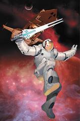 Веном. Космический рыцарь. Том 1. Агент Космоса