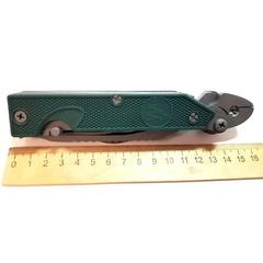 Нож многофункциональный 6Э6 Ратник Армейский мультитул