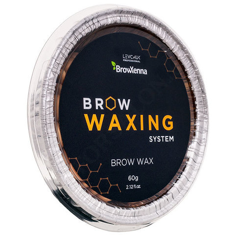 Воск для депиляции бровей BrowXenna®