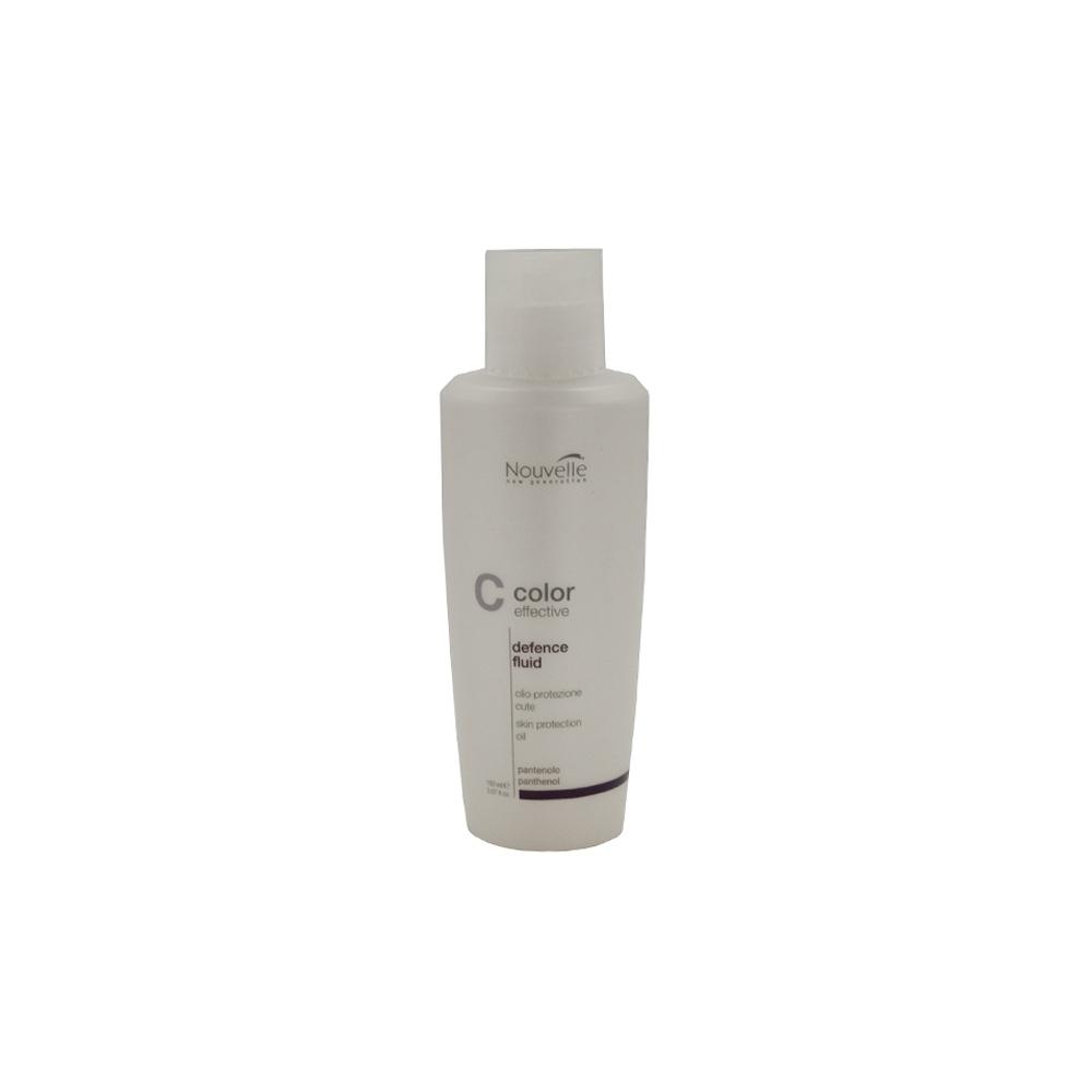 Защитное масло для кожи головы