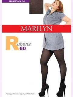 Колготки Marilyn Rubens 60