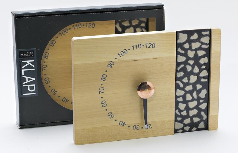 Дизайнерский термометр KLAPI