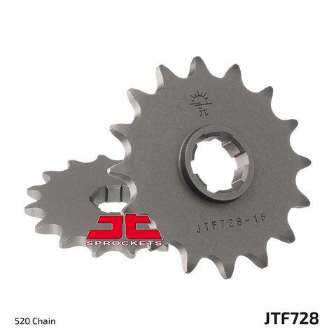 Звезда JTF728.15