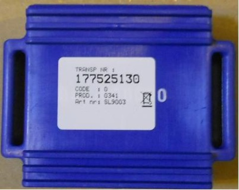 SL9003 Датчик идентификации TIRIS для ошейника коров