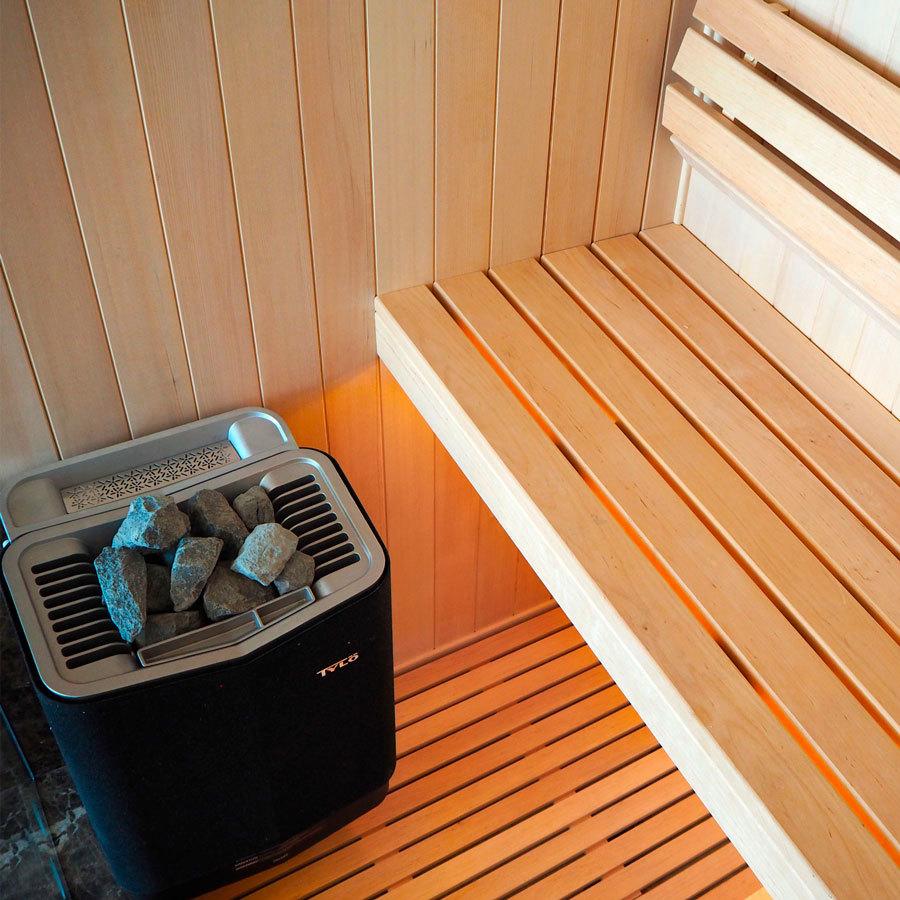 Печь для бани и сауны Tylo Sense Combi Elite, фото 4