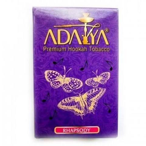 Табак для кальяна ADALYA Rhapsody 50 g