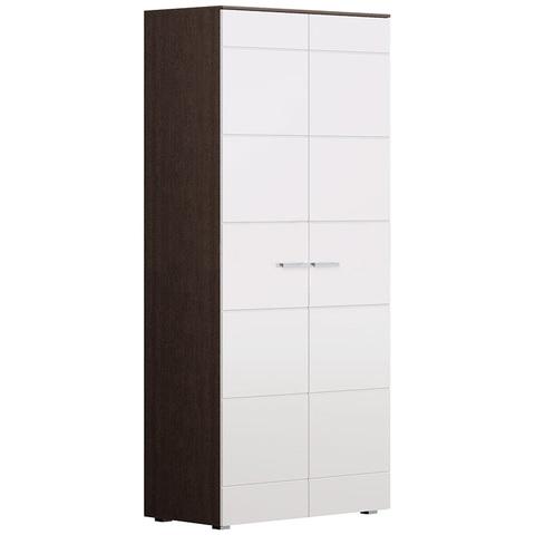 Шкаф для одежды 2-дверный Нэнси (Миф)