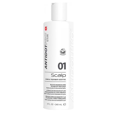 AntidotPro: Эмульсия для защиты кожи головы (AntidotPro Scalp 01)