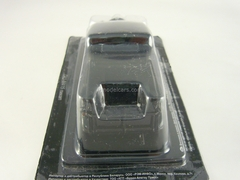 GAZ-M415 black 1:43 DeAgostini Auto Legends USSR #78