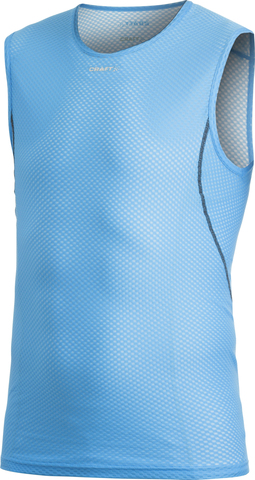 Майка Craft Cool Superlight мужская голубая