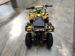 Детский бензиновый квадроцикл ATV Classic mini avtoforbaby-spb.ru