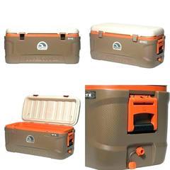 Купить Термоконтейнер Igloo Sportsman 54 Super Tough напрямую от производителя недорого.
