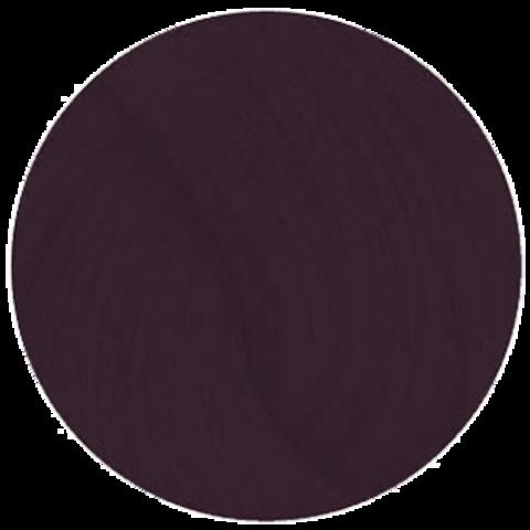 Lebel Luquias V/M (средний шатен фиолетовый) Краска для волос