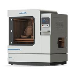 Фотография — 3D-принтер CreatBot F1000