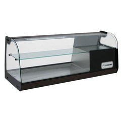 Холодильная витрина Carboma A37 SM 1,0-11 (ВХСв-1,0 XL Сarboma)